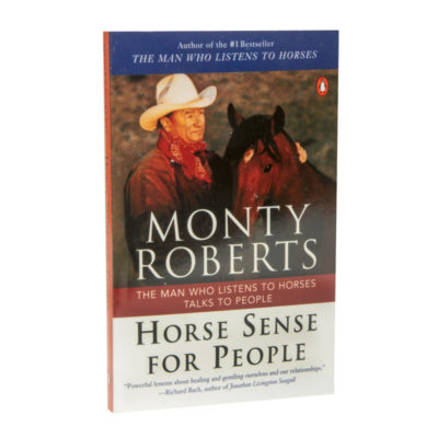 monty-roberts-book-horse-sense-for-people