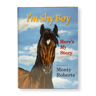 monty-roberts-book-im-shy-boy