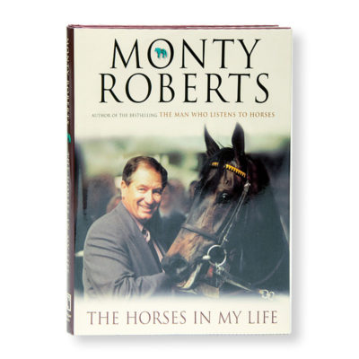 monty-roberts-book-the-horses-in-my-life