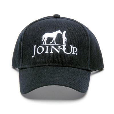 monty-roberts-join-up-cap-black