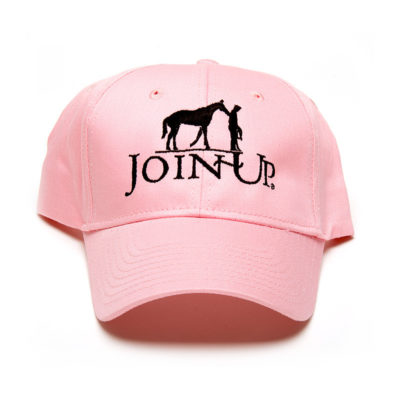 monty-roberts-join-up-cap-pink