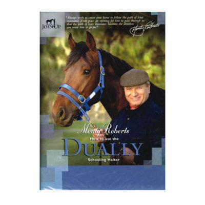 monty-roberts-join-up-dvd-dually-halter-how-to-use