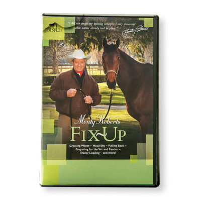 monty-roberts-join-up-dvd-fix-up