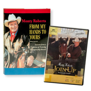 monty roberts special join up offer